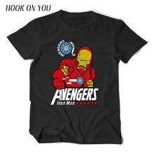 The Avengers Mens T-Shirt