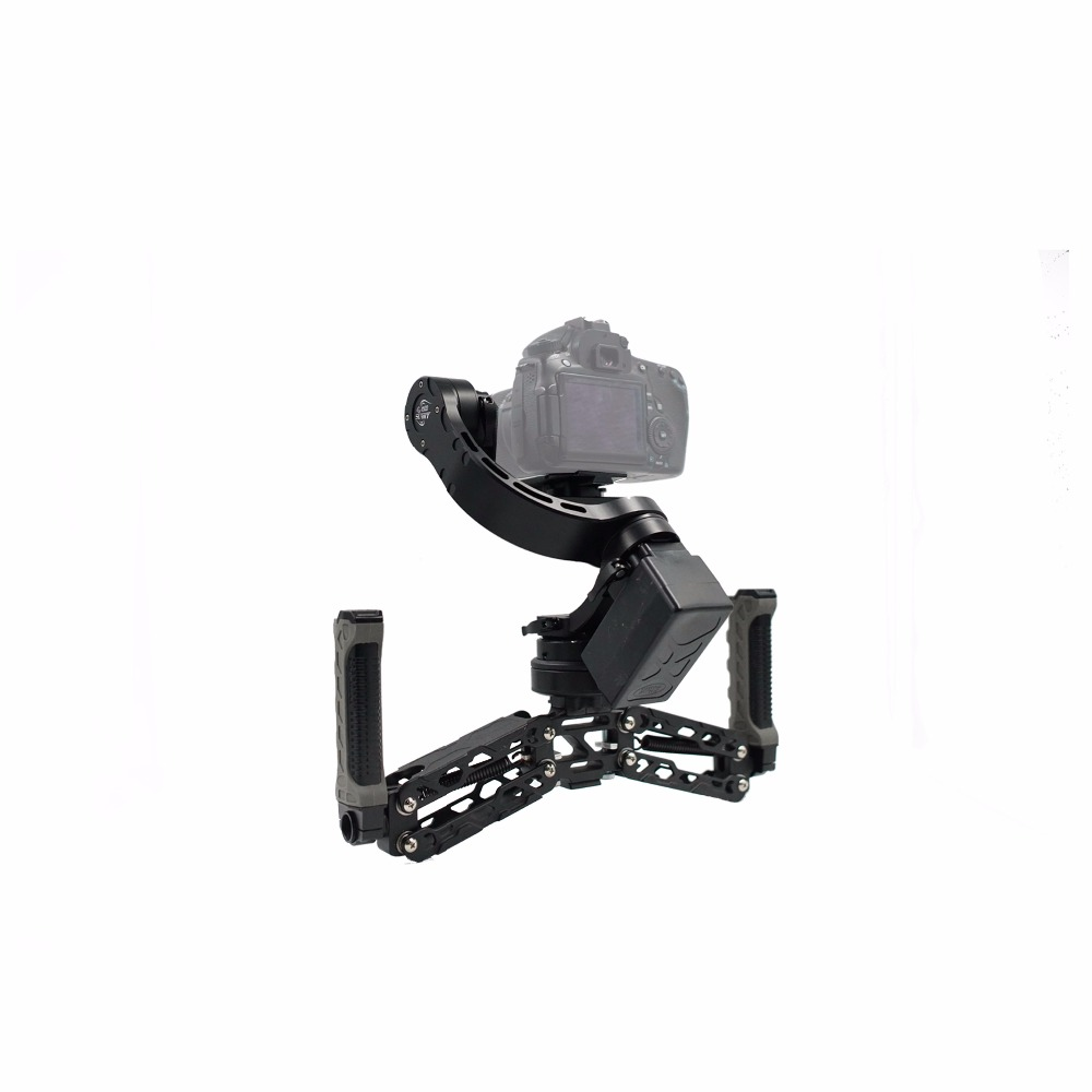 Image 2 - Nebula4500 5AXIS GYRO STABILIZER BUILT IN ENCODER-in Tripods from Consumer Electronics