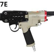 SC7E пневматический пистолет с-кольцом, пневматический пистолет для ногтей, плоскогубцы с кольцом для боров, аутентичный C-Ring Naier