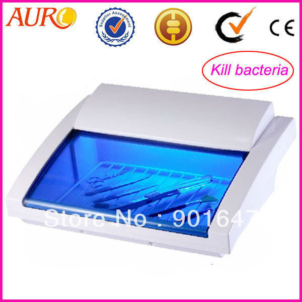 100% guarantee!!! Scissors Disinfection Cabinet, Hairdressing UV Tools Sterilizer, Nail Disinfect Sterilizer Machine for Salon nail sterilizer disinfect machine high temperature for metal tattoo art nipper tools with clean pot 10l