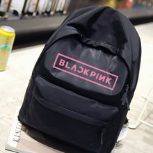 BlackPink BackPag