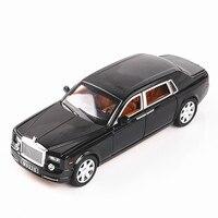 Hot Sale 1/24 Mirage Car Model of High end Toy Car Decoration Car Model Toy