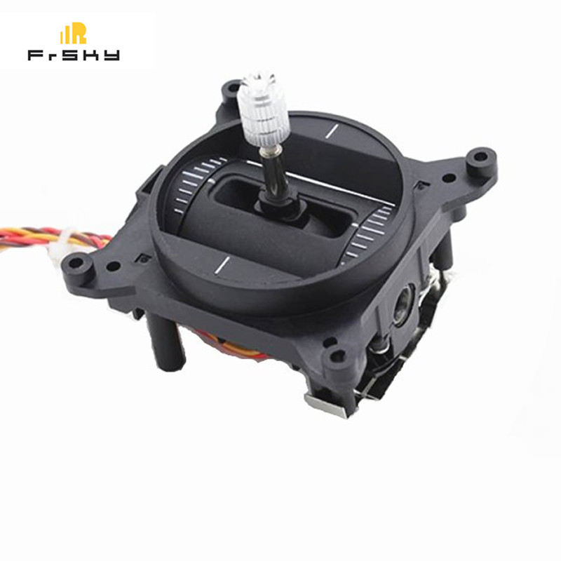 Hot New Frsky Taranis X9D Plus Transmitter Parts Gimbal Assembly for RC Models Accessories hot new frsky taranis x9d plus transmitter 3 position long toggle switch