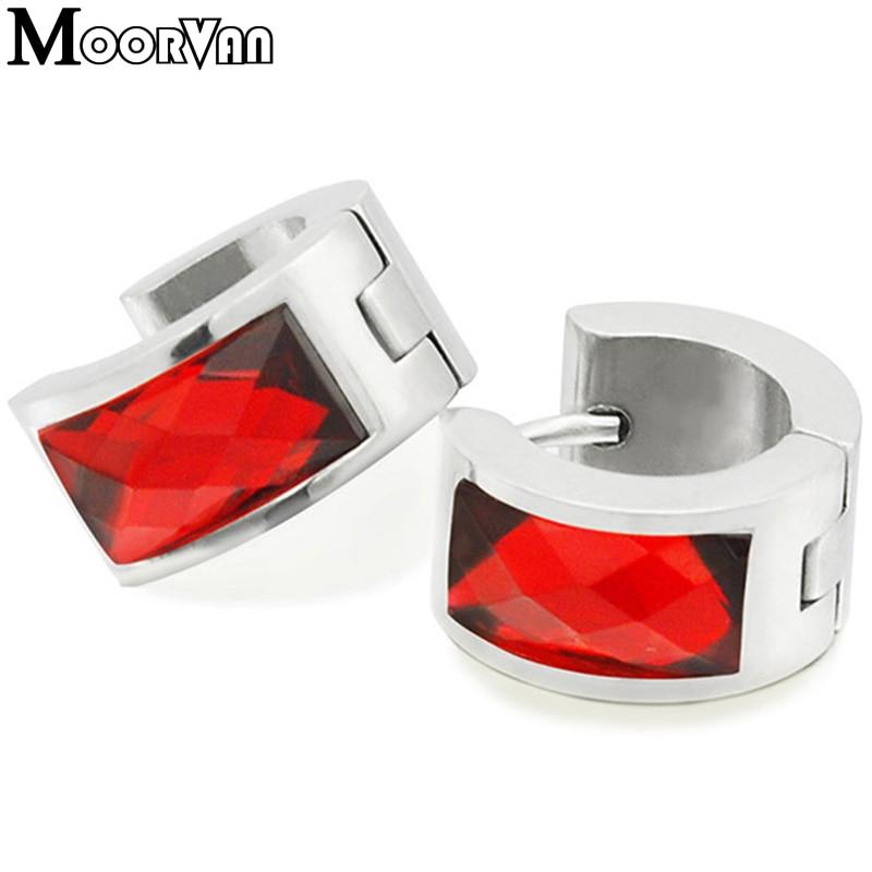Moorvan Women Earringss