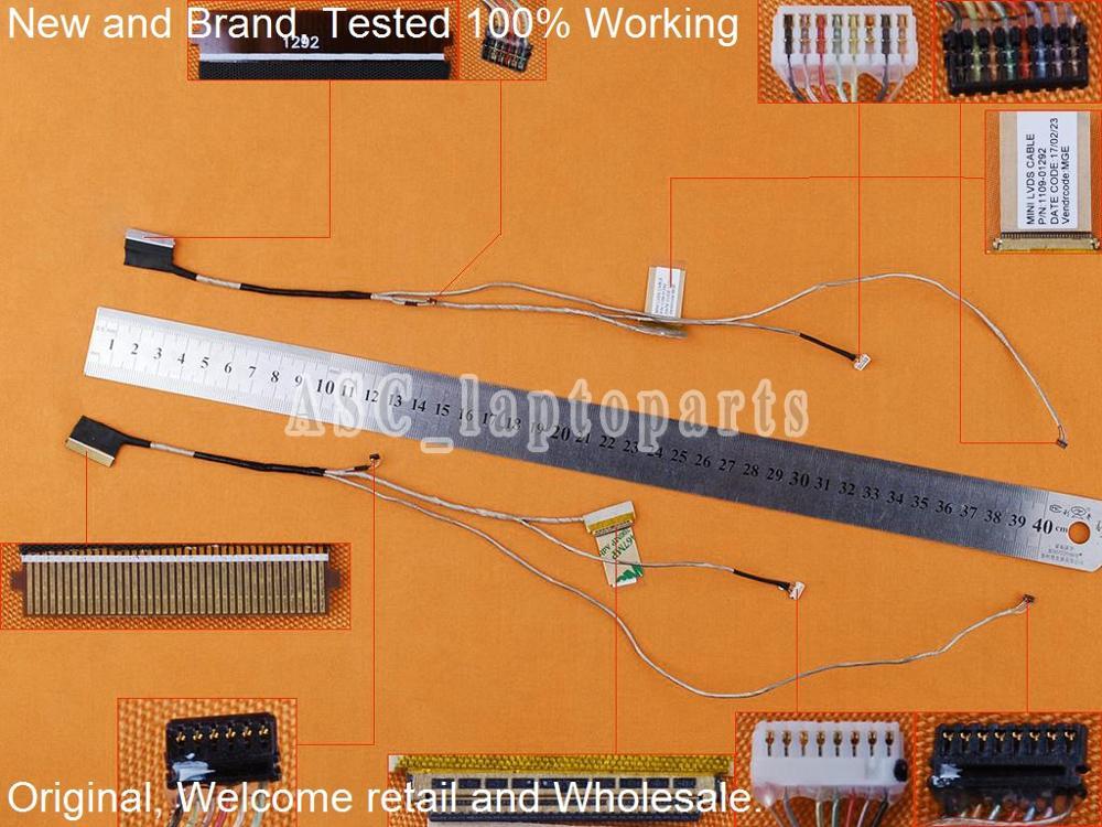 """Lenovo Ideapad Flex 3-1130 11.6/"""" Video Cable LCD 1109-01292"""