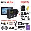Outdoor Action Camera EKEN H8R H8 Pro 1080P Sport Cam Deportivas HD Waterproof Go Underwater Pro
