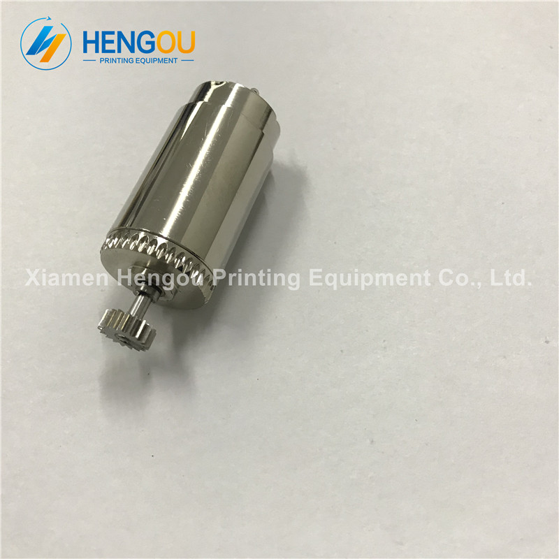 1 Piece high quality heidelberg machine spare parts, Heidelberg motor 71.112.1311 yamaha pneumatic cl 16mm feeder kw1 m3200 10x feeder for smt chip mounter pick and place machine spare parts