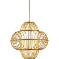 Бамбук подвеска «фонарь» лампы ручной работы плетеный подвесной светильник, Ресторан простой Antique Hotel домашнего освещения G066