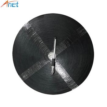 100 Meter/Lot GT2-6mm Open Timing Belt Width 6mm 20-GT2-6 GT2 Pulley For Anet 3D Printer DIY Accessories