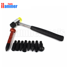 Free shipping super hammer tools super punches pdr tools tips(China)