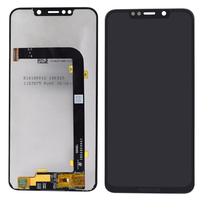 For Motorola One Power LCD Display For Moto P30 Note XT1942 1 XT1942 2 Touch Panel Screen Digitizer Glass Assembly Replacement