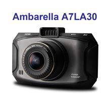 G90 Ambarella A7LA30 500MP Built In Recorder 1920*1080P Full HD HDMI 2.7inch G-sensor 170 Degree Free Shipping!!