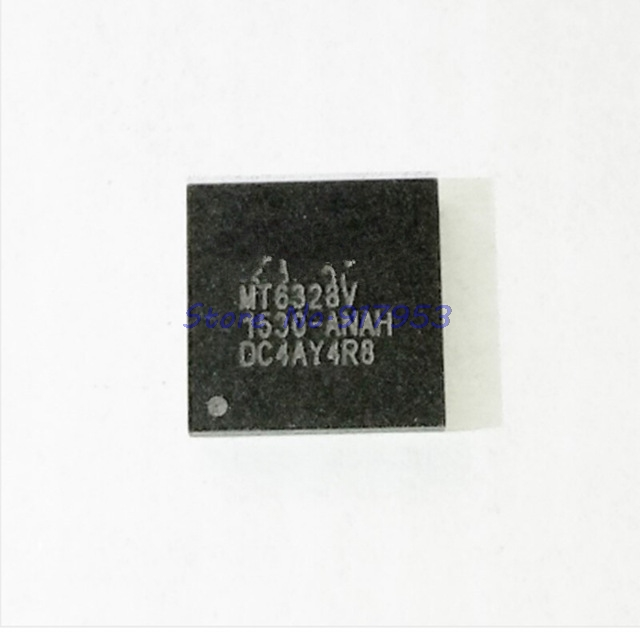 1pcs/lot MT6328V MT6328 BGA New original In Stock-in Integrated Circuits from Electronic Components & Supplies