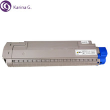 1PCS Compatible for OKI C810 Toner Cartridge for Okidata MC860dtn MC860dn C810dn C810dn-T C830dn etc.