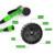 Auto lavagem da tubulação ABS arma tubo telescópico 10 M a 30 M cobertura de pano 7 pulverizador tipo de Automóveis ferramentas de Cuidados de Manutenção Do Carro máquina de lavar