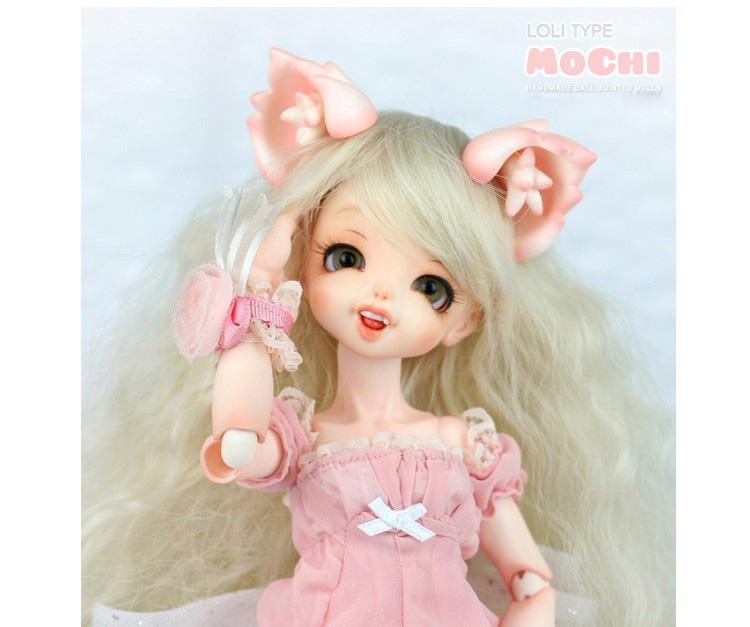 OUENEIFS Dollpamm Mochi BJD SD 1/6 YoSD Toy Model Baby Girls Boys Dolls High Quality Toys Shop Resin Anime Figures