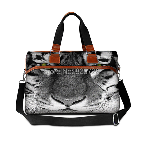 Белый Тигр большой емкости высокое качество женщин дорожная сумка багажные сумки одно плечо мужчины cross-body путешествовать багажные сумки