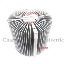 90x80mm Aluminium Heat Sink for 20W 30w 50w 100w High Power COB LED Light Panel Bulb becostar lamp radiator cooler aluminum profile heat sink for 30w 50w high power led street light diy accessories