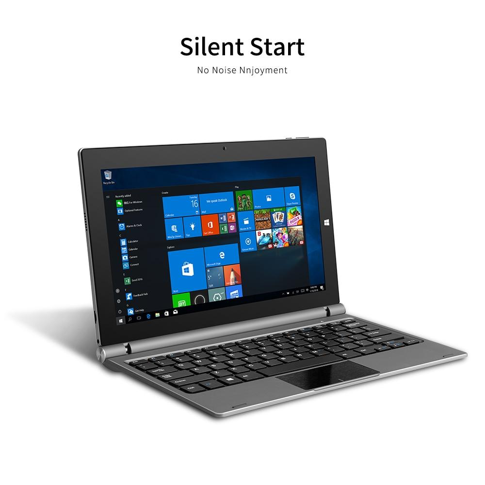 YUNTAB 11.6 inch GA116C 2-In-1 Windows10 Tablet PC 2GB+32GB Quad-Core1920 x1080 IPS Display support Dual Camera with Keyboard