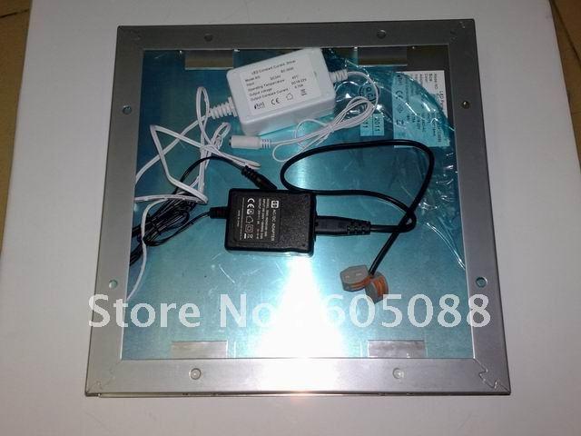 painel de led com controle ultra fino ajustavel cct dimmable 03