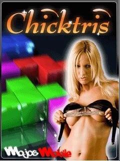 Girls Game Erotic