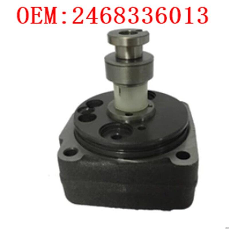 Diesel Pump Head Rotor Distributor Head VE Pump Parts 2 468 336 013 2468336013