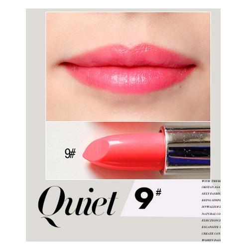 New Long-lasting Waterproof Women Girls Beauty Makeup Sexy Lipstick Moisture Protection Lip Balm Birthday Gift For Friend 15