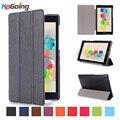 Super New Original Quality Folio Folding Flip PU Leather Case For Asus ZenPad C 7.0 Z170 Z170MG Z170CG P01Y black Pink Cover Bag