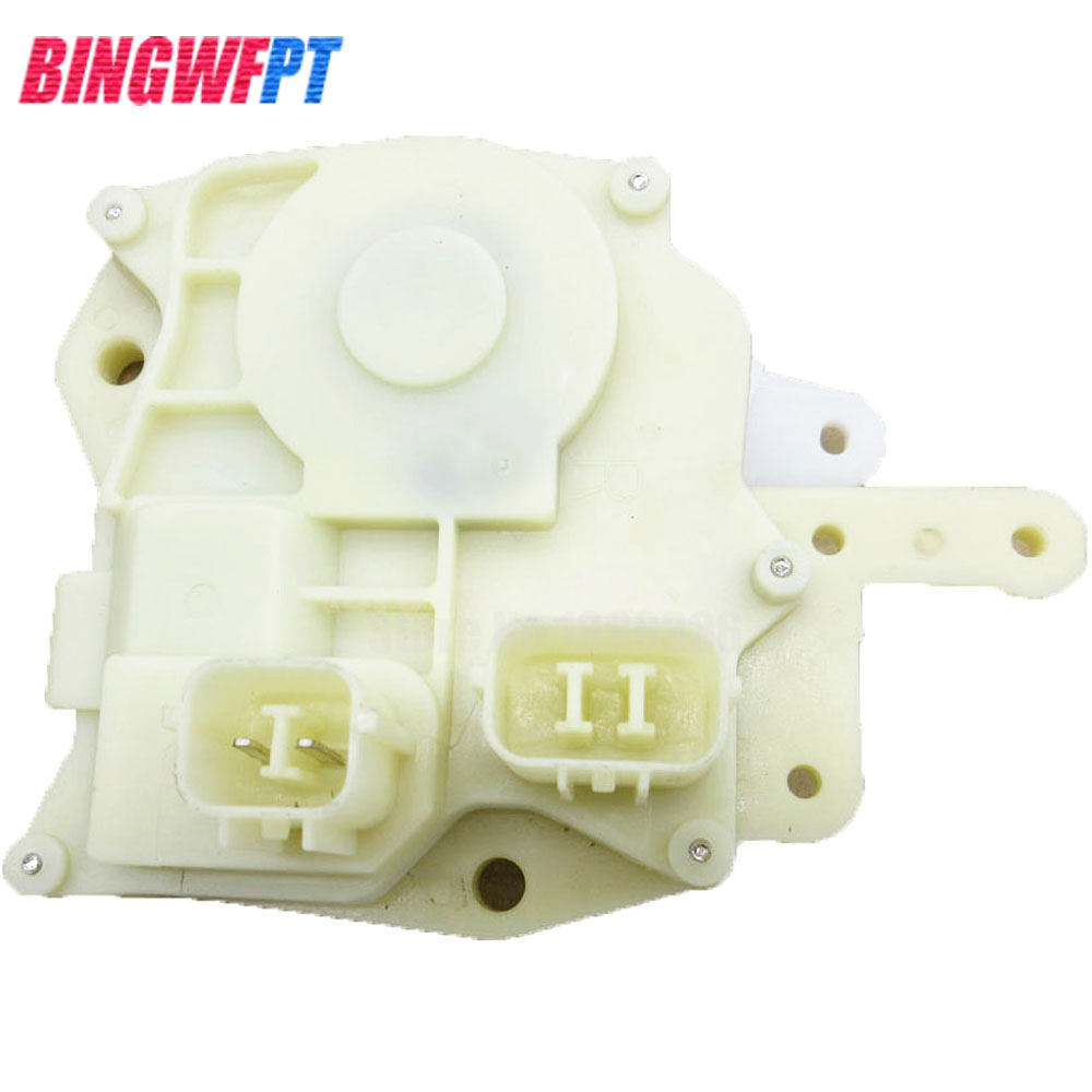 HZTWFC Door Lock Actuator Rear Right for Honda Accord Civic 72615-S84-A01