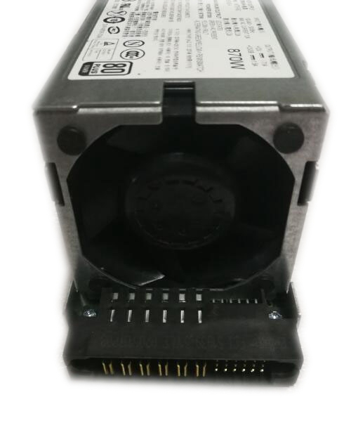 Power supply for R710 server power 870W N870P-S0 NPS-885AB A YFG1C 7NVX8 g193f z700p 00 r805 700w 4pin server power supply