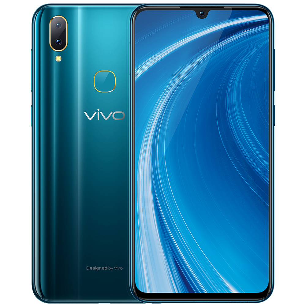 US $293 0 |Original Vivo Z3 Mobile Phone celular Android 8 1 4G LTE  Snapdragon 710 Octa Core Infrared Face Wake Smartphone 16MP-in Mobile  Phones from