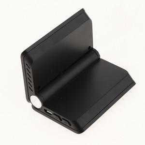 Image 4 - Auto Tpms Auto Bandenspanningscontrolesysteem 4 Stuks Interne Externe Sensoren Alarm Universele Voor Toyota Honda Nissan Vw Ford