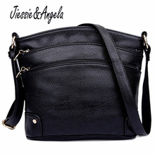 100% genuine leather bag  women bags fashion handbags for sac a main famous brands B50917A