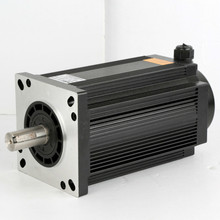 Numerical Control Machine Tool Use Three-phase Stepper motor 130BYG350E-X60(N.M)
