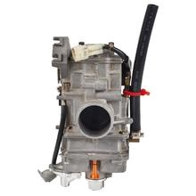 Keihin FCR Carburetor Easy Air Fuel Mixture Screw