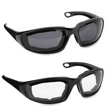 3796e63111 Riding ejército motocicleta gafas de sol para la caza de tiro Airsoft  protección a prueba de