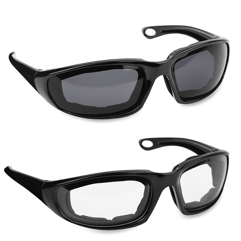 Riding Army Motorcycle Glasses Sunglasses For Hunting Shooting Airsoft Eye Protection Windproof Motorbike Goggles