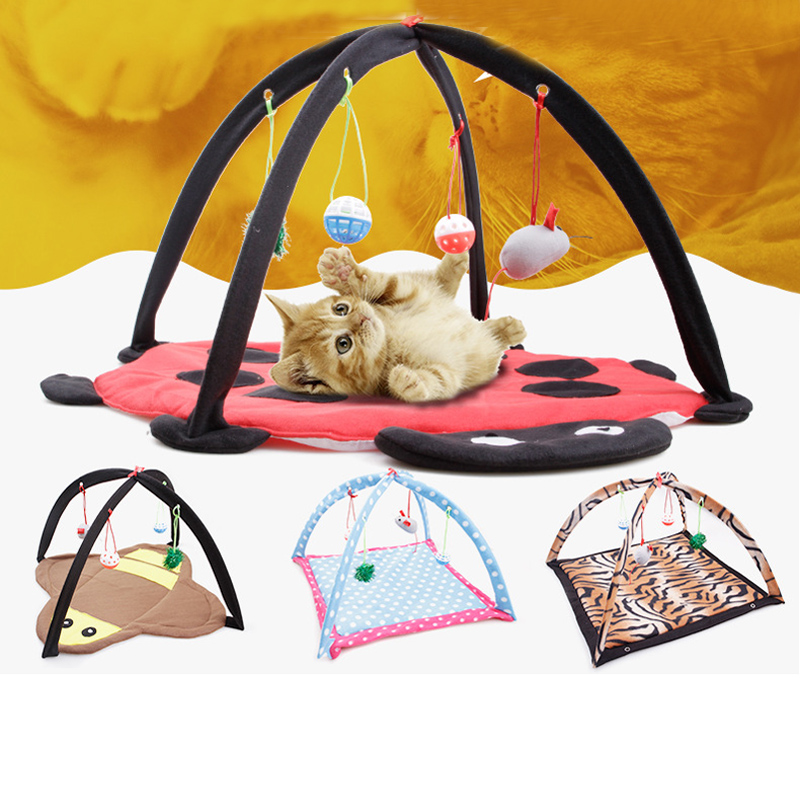 Pet Cat Bed Toys Cat Hammock Bed for Small Dog Puppy Playing Bed Toys Cat Bed Pad Blanket House Pet Furniture Cat Tent Toys  sc 1 st  AliExpress.com & Doggie Tent Reviews - Online Shopping Doggie Tent Reviews on ...