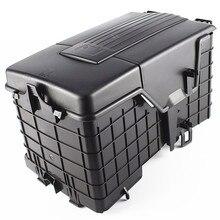 SCJYRXS крышка батареи пылезащитный чехол для Passat B6 Golf MK5 MK6 A3 Yeti Seat Leon 1KD915335 1KD915336 1KD915443