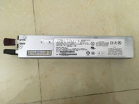 100% Working Desktop For DPS 400AB 5 A 532478 001 509008 001 400W Power Supply Full Test