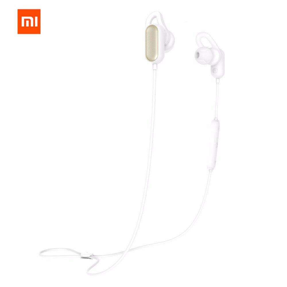 Xiaomi YDLYEJ03LM Bluetooth 4,1 IPX4 impermeable CVC reducción de ruido en earSport auricular