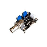10 шт. жидкость рН Обнаружение Сенсор модуль мониторинга Управление доска для Arduino BNC электрод зонда Управление;