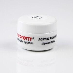 Image 2 - Kit de Manicura acrílica, herramientas de extensión para uñas acrílicas, Acrylnagels