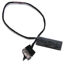 NEW HDD Cable For HP Pavilion DV7-4000 DV7-5000 2nd Hard Drive Connector
