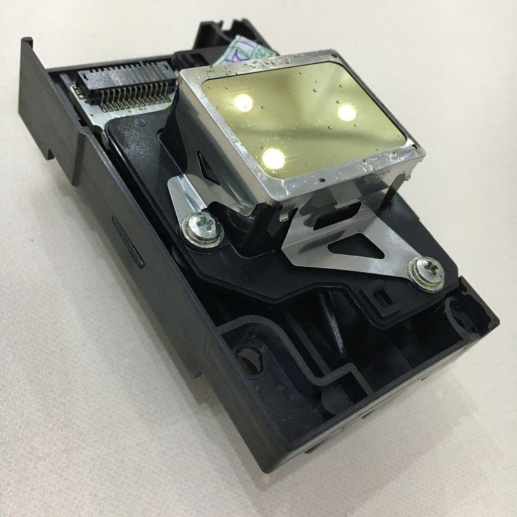 Qualidade Original F180030 F180040 F180010 F180000 Da Cabeça de Impressão para Epson Stylus Photo R285 R290 T50 T60 L800 L805 L850