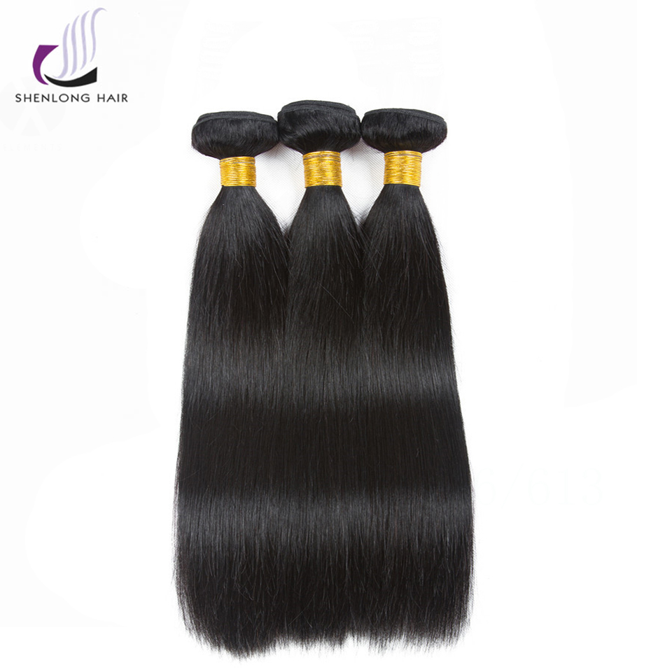 Kind-Hearted Aliabc Lace Frontal Closure Straight 100% Malaysian Human Hair Wigs For Black Women Natural Color Non-remy Hair Extensions Lace Wigs