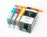 Full Ink For HP920 920xl Ink Cartridge For HP Officejet 6000 Printer CB051A 6500 All In