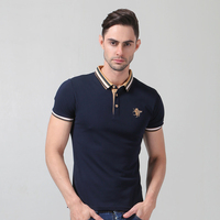 Brand Clothing 2016 New Polos Cotton Men S Polo Shirts Short Sleeve Classic Polo Shirt Camisa