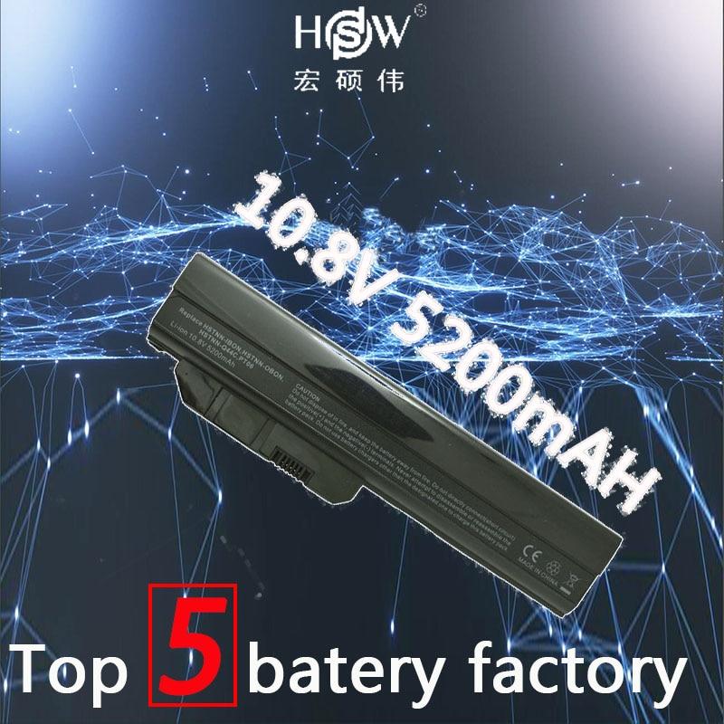 HSW batteria Laptop Battery for HP COMPAQ Mini 311c 1000 311c 1010EH Mini 311 311 1000 HSTNN OB0N HSTNN IBON HSTNN Q44C dm1 2000 in Laptop Batteries from Computer Office