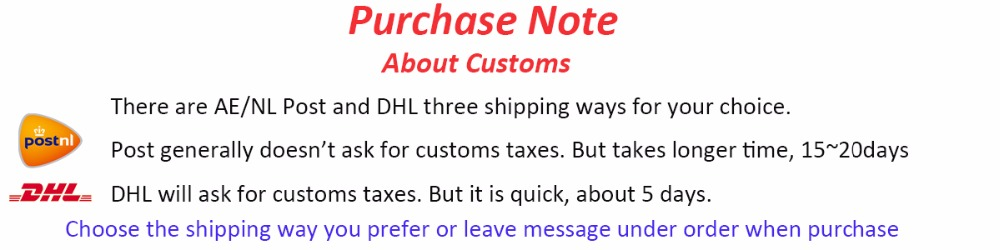 purchase note
